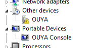 Device Manager Before